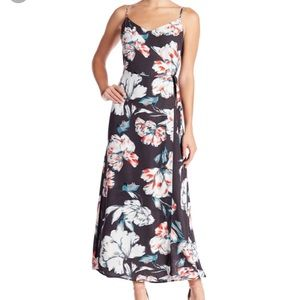 NWT Philosophy oversize floral print maxi dress